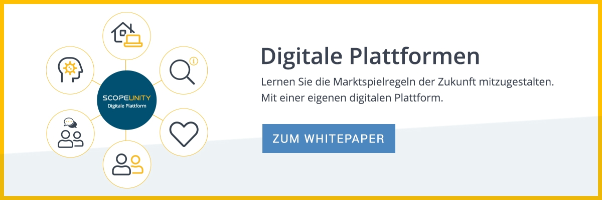 Digitale Plattformen   Whitepaper